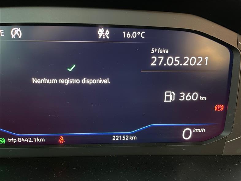 VOLKSWAGEN-T-CROSS-1.4 250 TSI Highline
