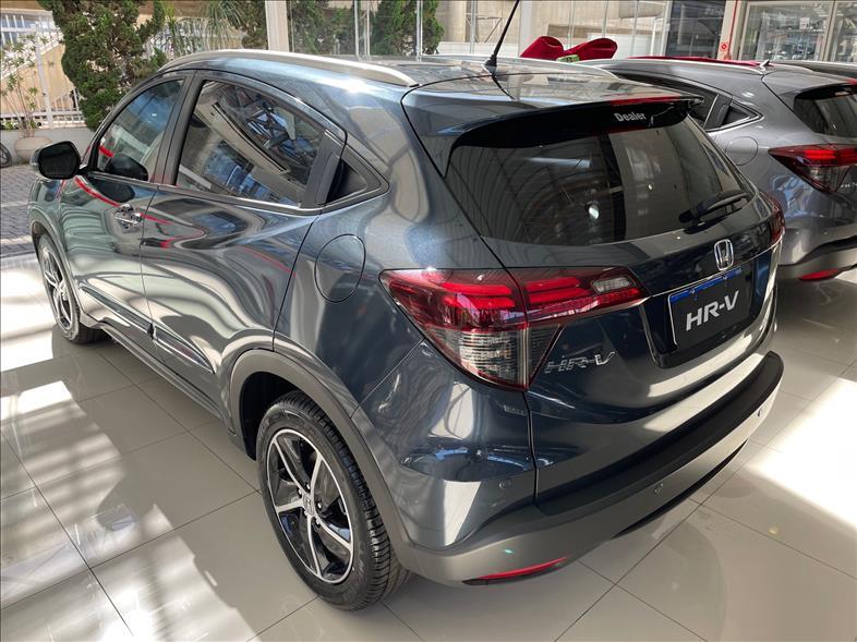 HONDA-HR-V-1.8 16V EXL