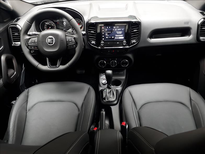 FIAT TORO 2.0 16V Turbo Ultra 4WD 2021/2021