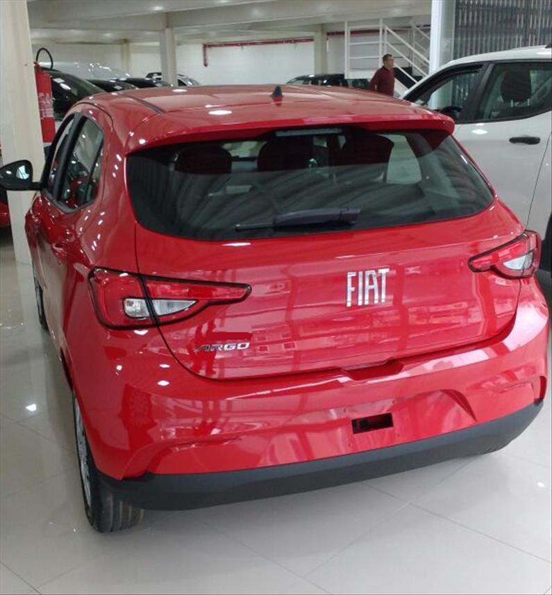 FIAT ARGO 1.0 Firefly Drive 2021/2021