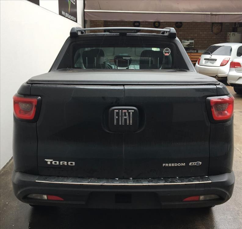 FIAT TORO 1.8 16V EVO Freedom 2021/2021