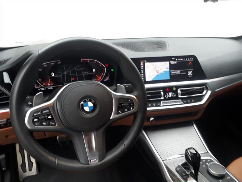 BMW 320I 2.0 16V Turbo M Sport 2019/2020