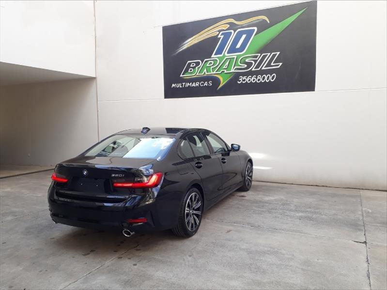 BMW 320I 2.0 16V Turbo GP 2021/2021