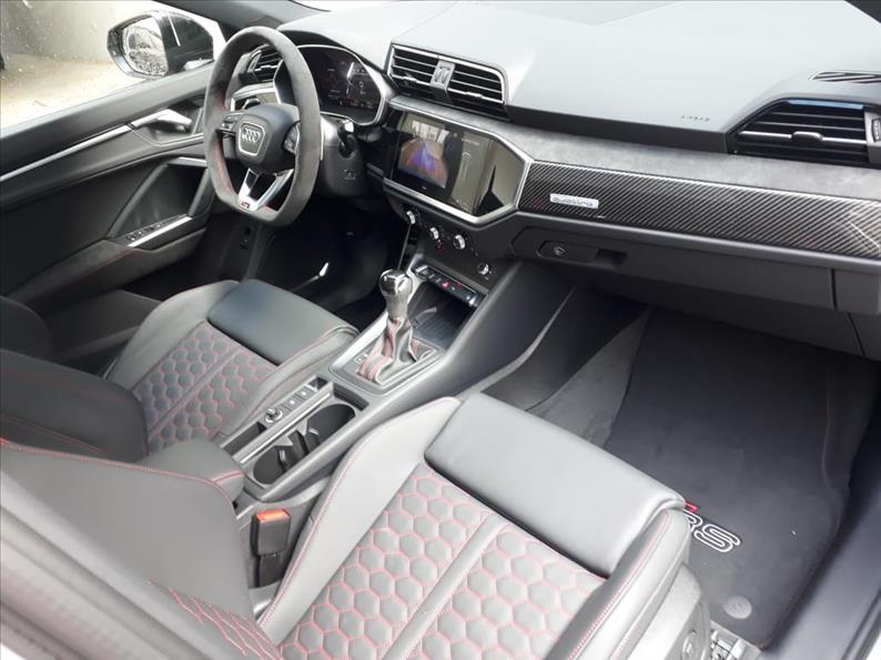 AUDI RS Q3 2.5 TFSI Sportback Quattro 2021/2021