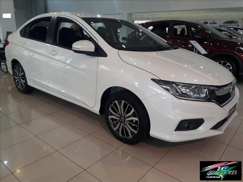 HONDA CITY 1.5 EX 16V 2021/2021