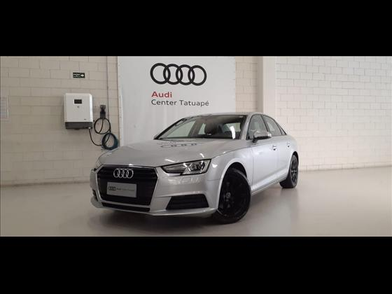 2.0 TFSI Attraction S Tronic