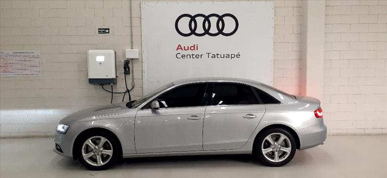AUDI-A4-1.8 TFSI Attraction
