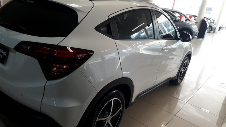 HR-V   1.8 16V EXL  -      2019/2019 | 31160 km -      Flex | Branco