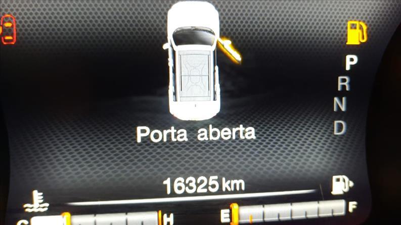 RENEGADE   1.8 16V Limited  -      2019/2020 | 16350 km -      Flex | Marrom