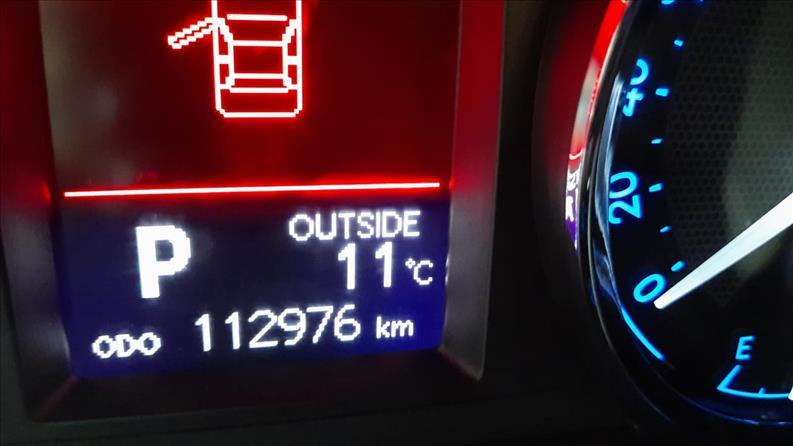 COROLLA   2.0 XEI 16V  -      2016/2016 | 112975 km -      Flex | Cinza