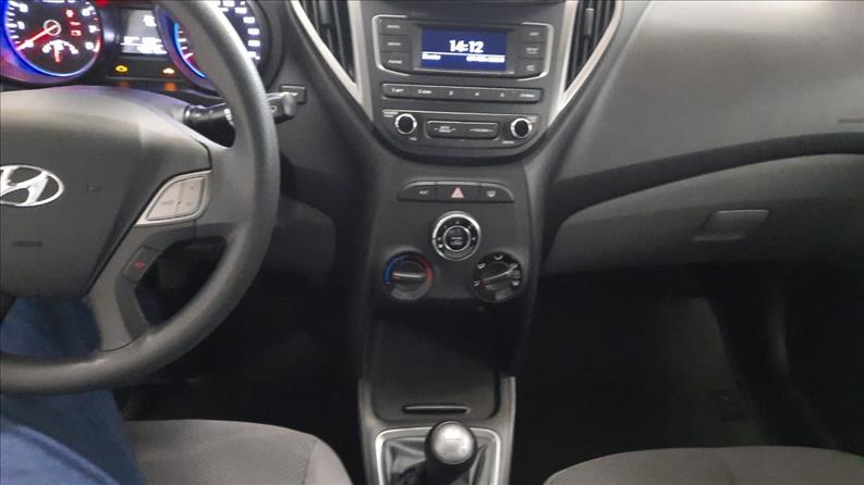 HB20S   1.0 Comfort Plus 12V  -      2018/2019 | 44280 km -      Flex | Prata
