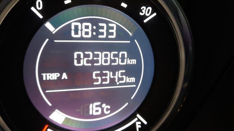 CITY   1.5 EXL 16V  -      2018/2018   23415 km -      Flex   Azul